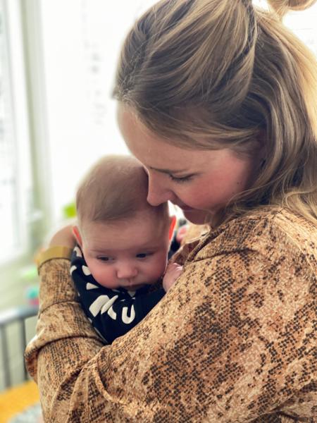 Zwangerschapsyoga Oisterwijk